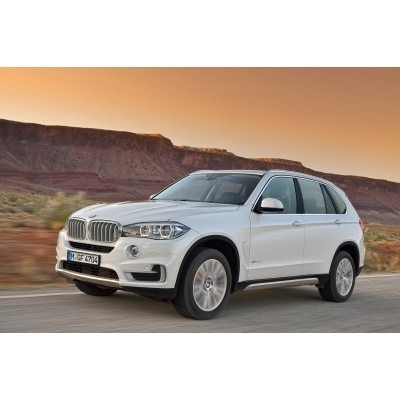 la nouvelle bmw x5 fleet. Black Bedroom Furniture Sets. Home Design Ideas