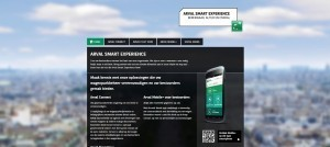 Arval Smart Experience