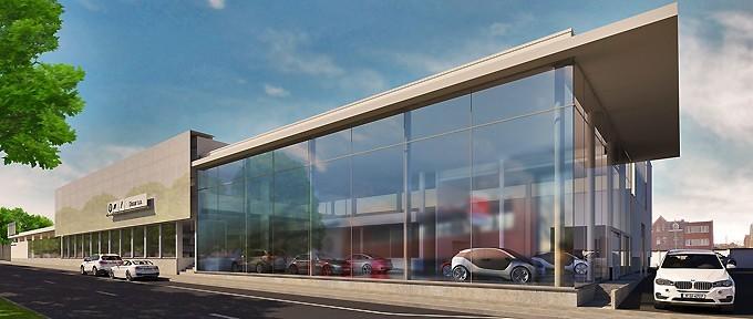 BMW Discar 1
