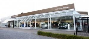 Showroom Group Pashuysen Hyundai 2