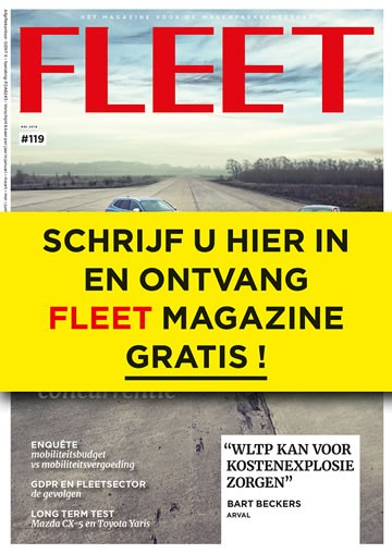 FLEET Magazine