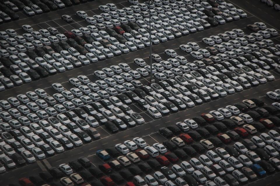 TCO 4.300 voitures