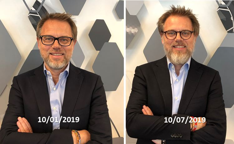 Marc Fumagalli FLEET Manager of the Year 2019
