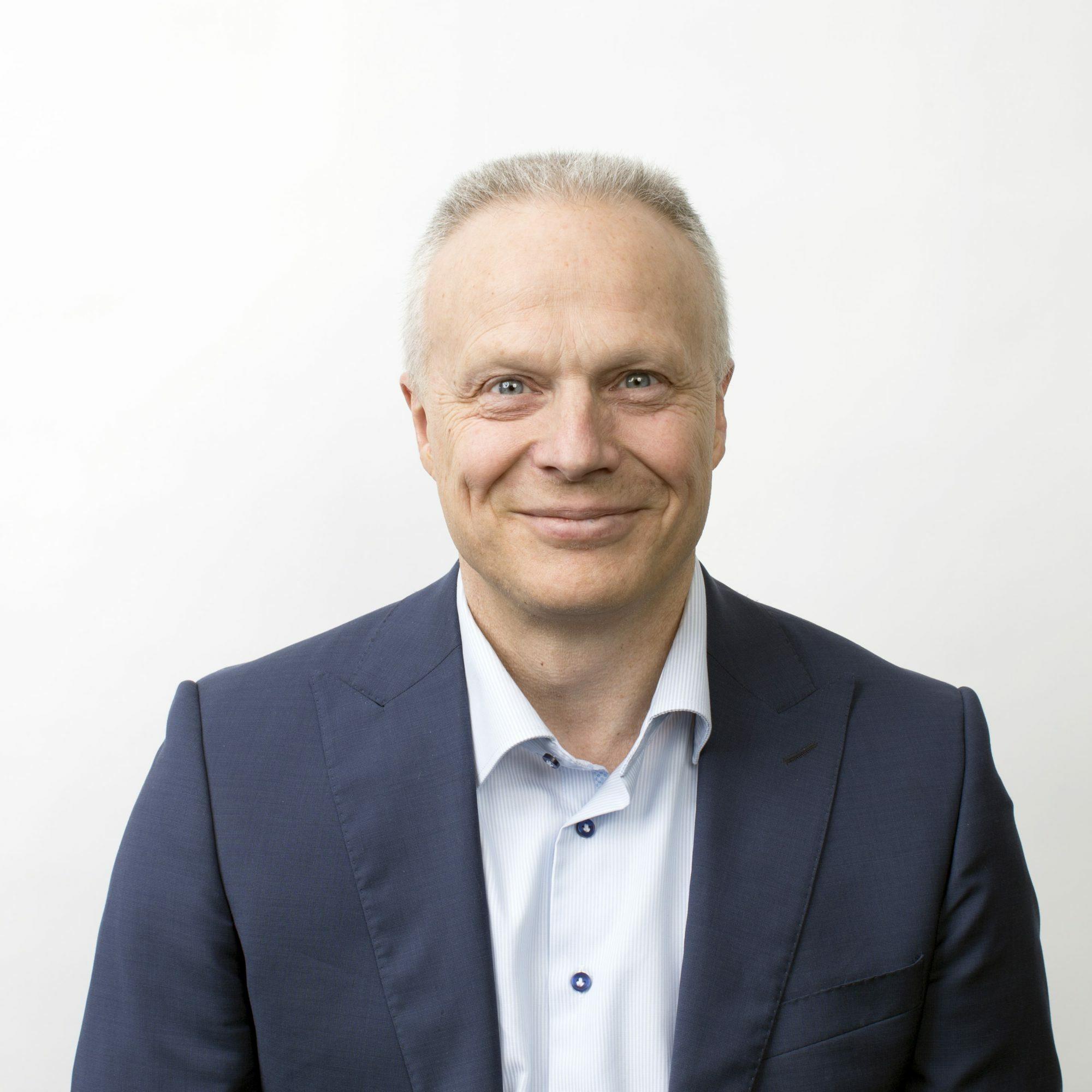Thierry Devresse