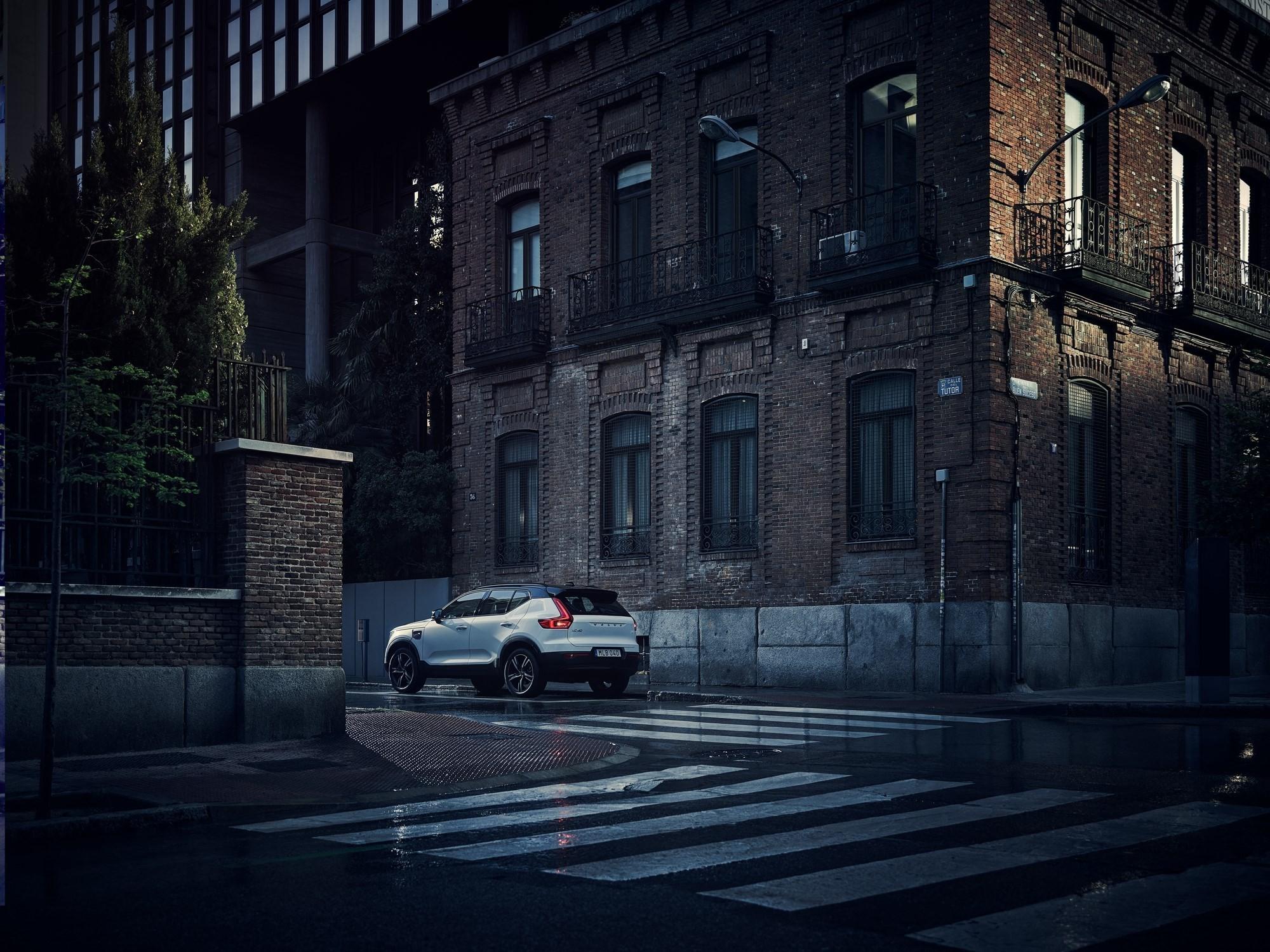 Volvo XC40 Recharge T4