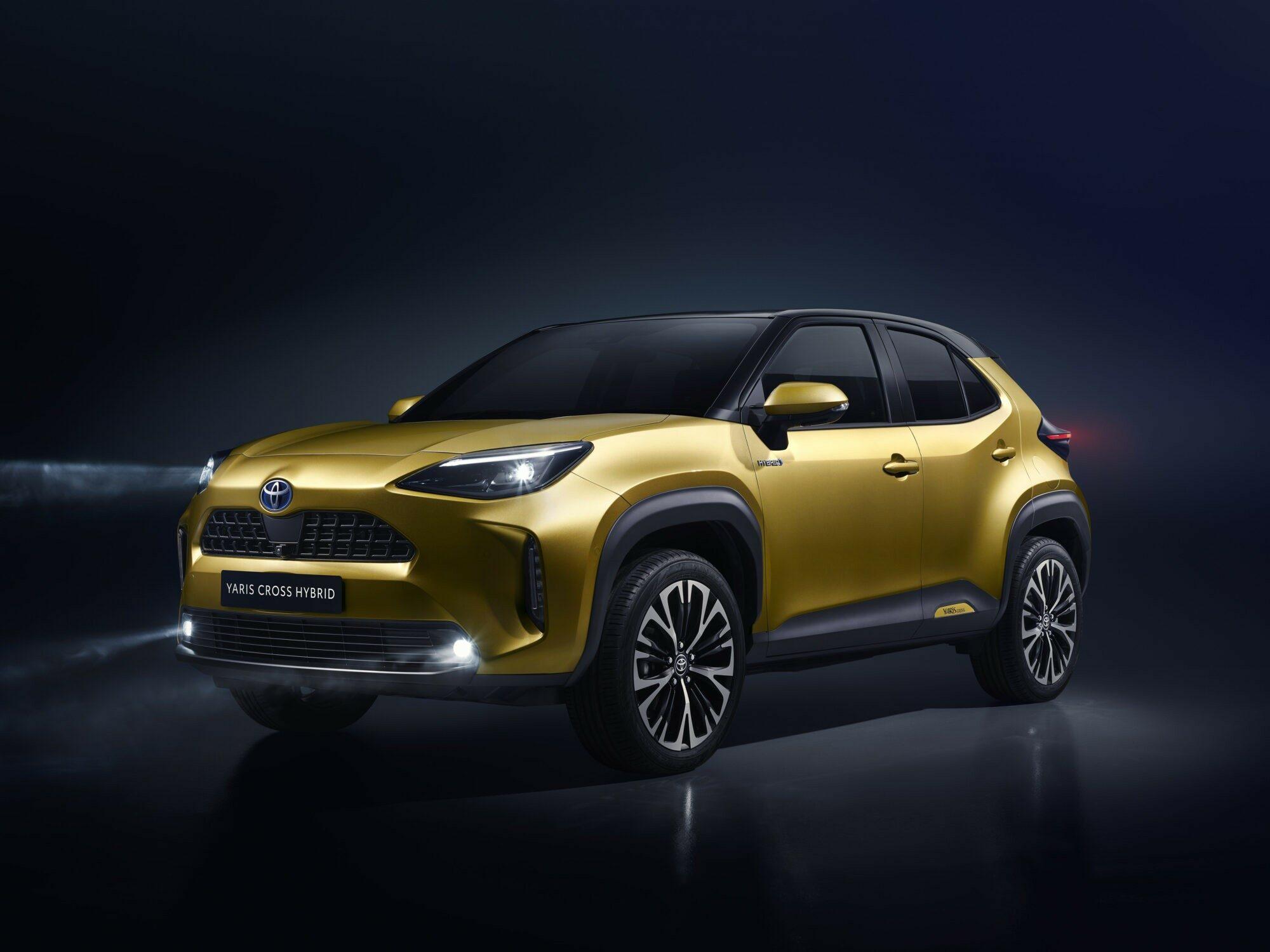 Deze afbeelding heeft een leeg alt-attribuut; de bestandsnaam is Toyota-Yaris-Cross.jpg