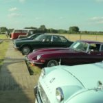 Automotive Luxury Event
