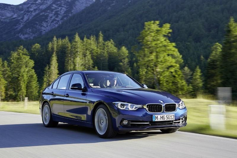 BMW 3-web