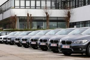BMW PwC2