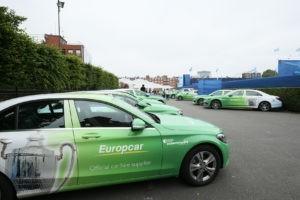 Europcar fleet