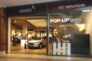 Hyundai pop-up