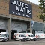 Motrac Auto Natie Volkswagen