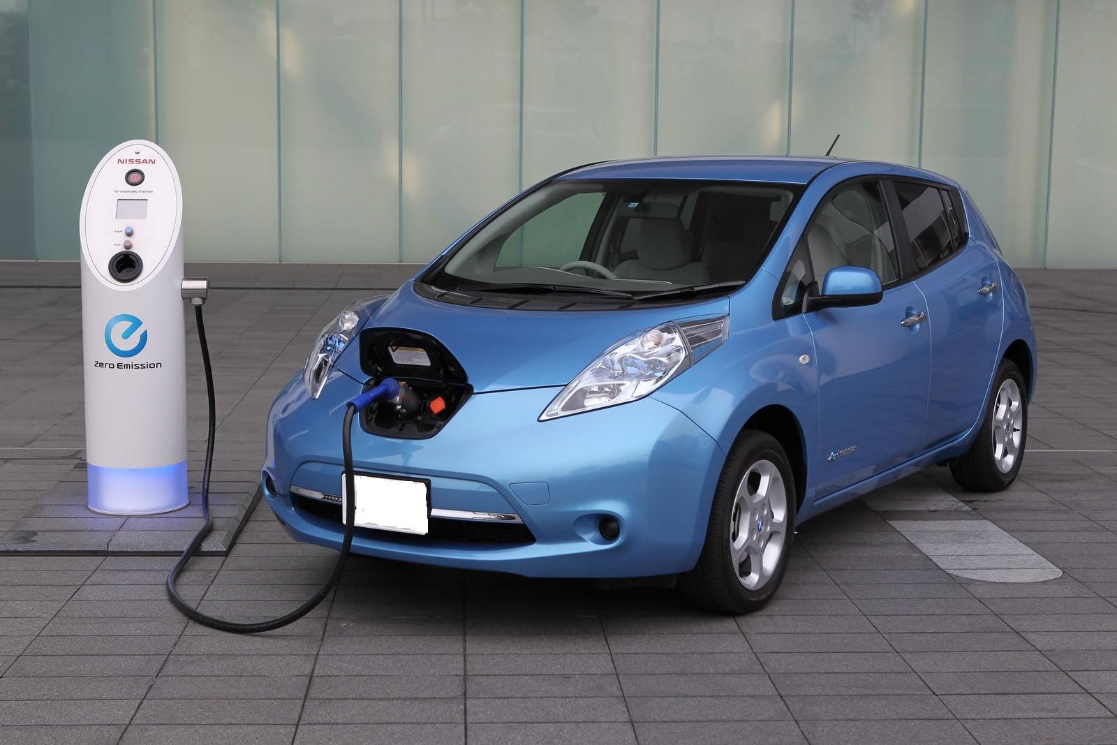 Nu Ook Premie Voor Private Lease Elektrische Wagen In Vlaanderen
