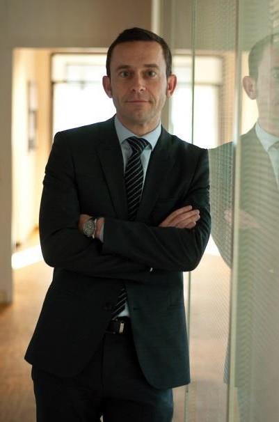 Olivier Deutschmann Alcadis