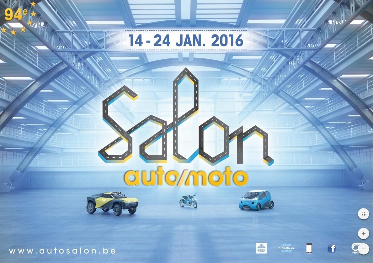 Salon Auto