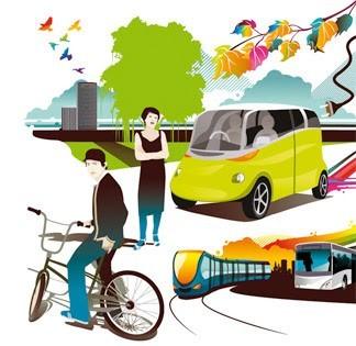 budget mobilité